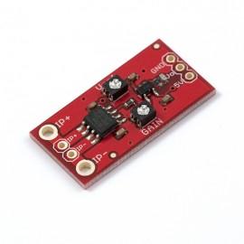Разветвитель - Датчик низкого тока ACS712
