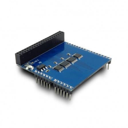 ITDB02 шилд переходник для TFT LCD для Arduino
