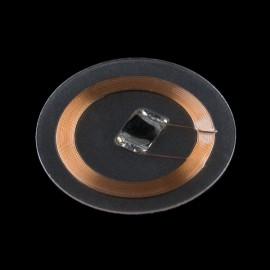 RFID-тэг - Transparent MIFARE 1K (13.56 MHz)