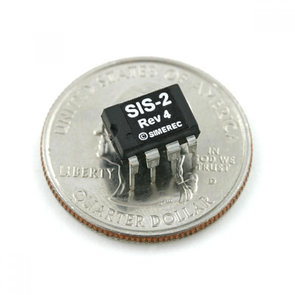 Программируемый ИК-приемник SIS-2