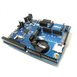 IFLAT-32 v2.0 - STM32 платформа для Arduino