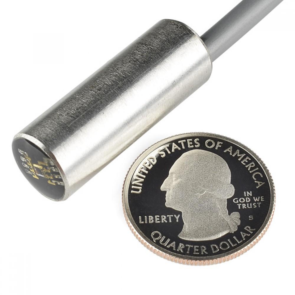 Датчик цветов Color Detector Sensor
