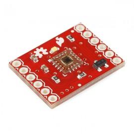Разветвитель для сенсора цветов HDJD-S822 Color Sensor Breakout