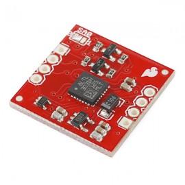 Интерфейсная плата LSM303DLMTR - компас с компенсацией наклона