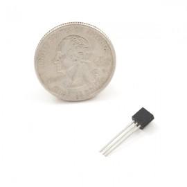 Цифровой датчик температуры одножильный - DS18B20