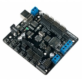 Romeo-All Arduino совместимая плата (Atmega 328)