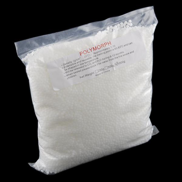 Пластик - Polymorph - 1000 г Полиморфус