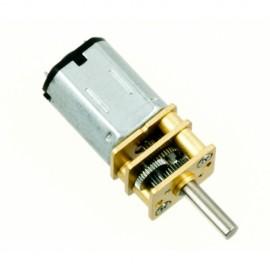Micro мотор редуктор 50:1 для Arduino