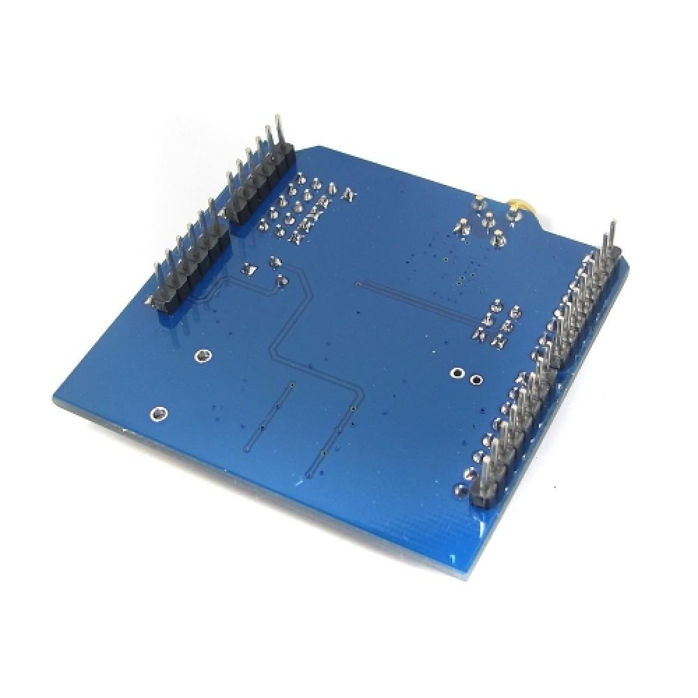 GPS Shield v1.0 для Arduino (без антенны)