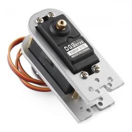 Серво-крепление для Клешня-Коготь Claw (Arduino)