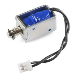 Соленойд Solenoid - 5v для Arduino
