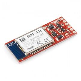 Модем Bluetooth - BlueSMiRF Silver