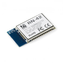 Модуль Bluetooth SMD Module - RN-42