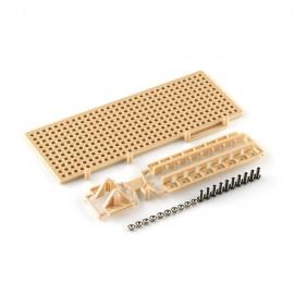 Платформа пластина для гусеничного танка (Arduino)