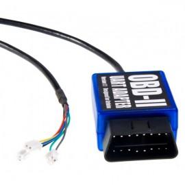Адаптер OBDII TTL Adapter - акселерометр и гироскоп