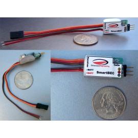 Модуль с отсечкой - Switch-mode BEC with Lithium Cutoff