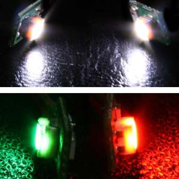 DELight Ultra Bright LED