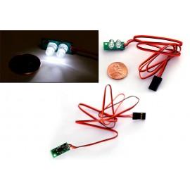 Система освещения EasyLights - controllable R/C lighting system
