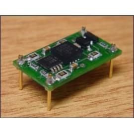 Акселерометр - Buffered ±2g Accelerometer