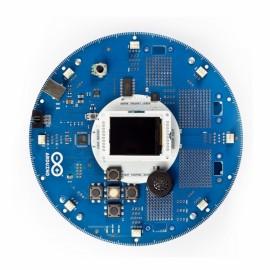 Мобильная платформа Arduino Robot Оригинал