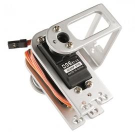 Серво-крепление для Клешня-Коготь Claw (Arduino) MKII