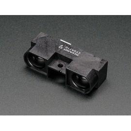 Датчик расстояния инфракрасный - с кабелем (100-500 см) - GP2Y0A710K0F