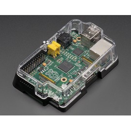 Корпус Adafruit Pi Case - для Raspberry Pi Model A или B