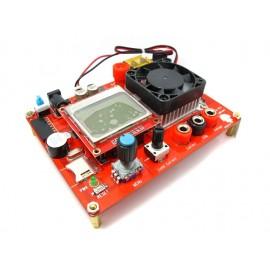 Плата ATMega328P Dummy OverLoad v1.1+LCD (Arduino)