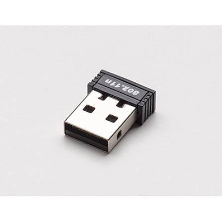 Миниатюрный WiFi-модуль (802.11b/g/n) - для Raspberry Pi и пр. –