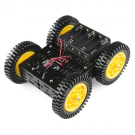 Набор Multi-Chassis - 4WD Kit (ATV)