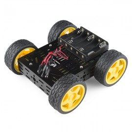 Набор Multi-Chassis - 4WD Kit (базовый)