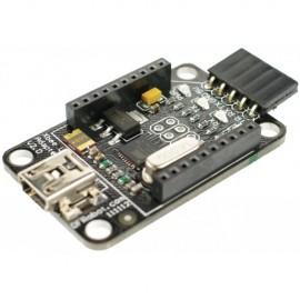 Arduino XBee USB Adapter V2