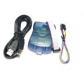 Atmel AVRISP STK500 USB ISP Programmer для Arduino