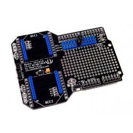 Bees Shield для Arduino