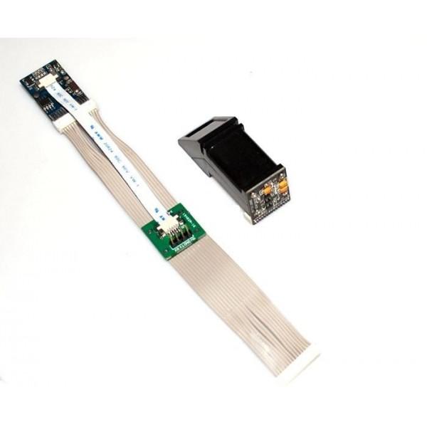Optical Fingerprint модуль пальца к Arduino