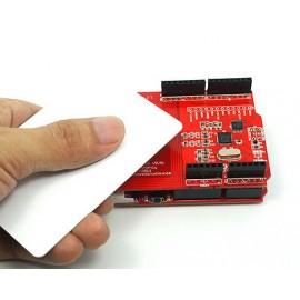 NFC RFID Shield для Arduino