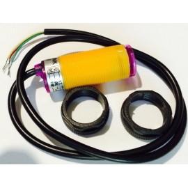 Инфракрасный датчик приближения настраиваемый фотоэлектрический с диапазоном 3-80 см