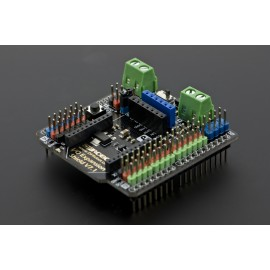 Шилд IO Expansion Shield для Arduino V7.1