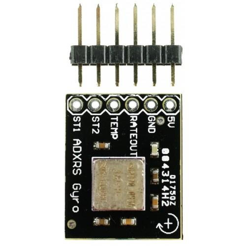 Гироскоп - ADXRS610 ±300°/sec для Arduino