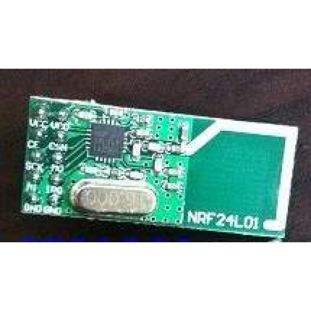 NRF24L01 2.4GHz радиомодуль для Arduino