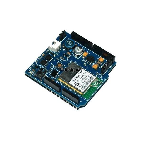 WiFi Shield V2 для Arduino
