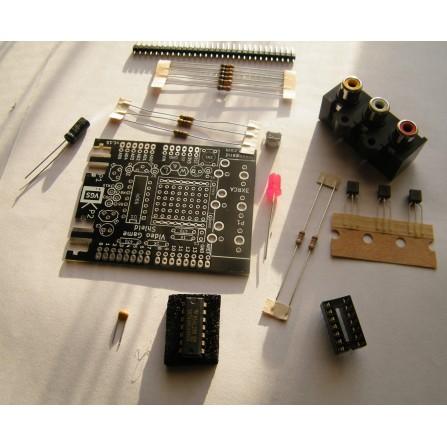 Video Game Shield Kit Видео Шилд для Arduino
