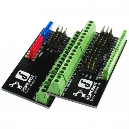 Screw Shield V2 для Arduino