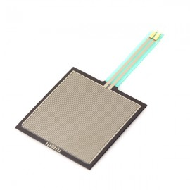 Force Square Датчик давления для Arduino