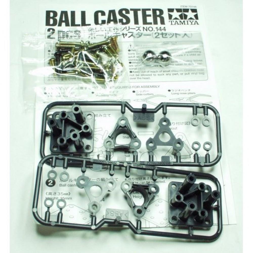 Всенаправленный шар-ролик Ball Caster для Arduino