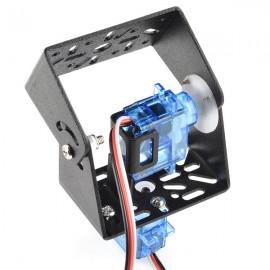 Pan наклон кронштейн для сервоприводов к Arduino