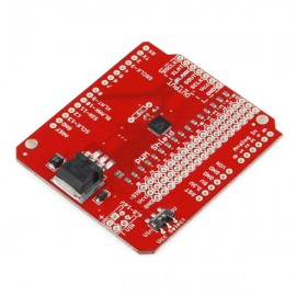 ШИМ PWM Shield для Arduino