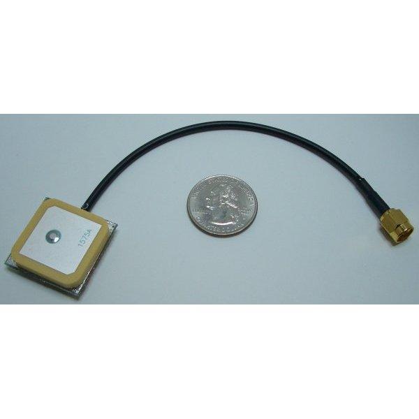 GPS Антенна SMA для Arduino
