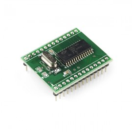 RFID SM130 модуль 13.56 MHz для Arduino