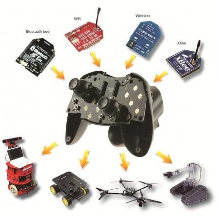 Беспроводной Геймпад Джойстик для Arduino